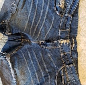 Amethyst shorts size 20
